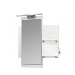 Огледало за баня Макена Фокус 65х80см