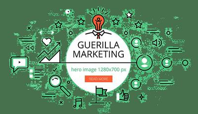 Guerilla Marketing dating sites beste dating site Quebec