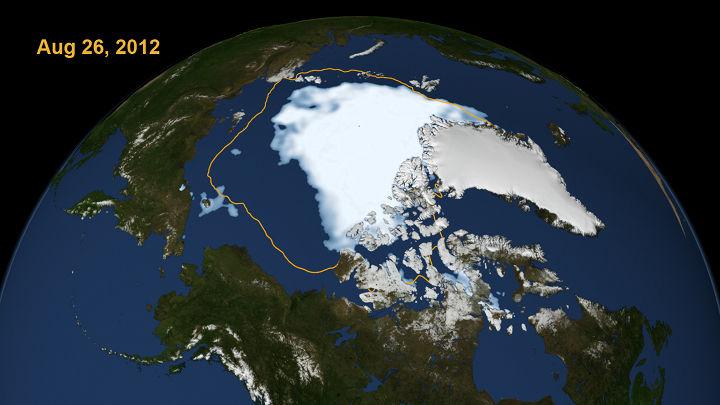 Artico-derretimento