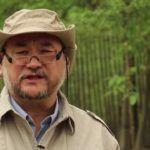 Regreening the desert with John D. Liu