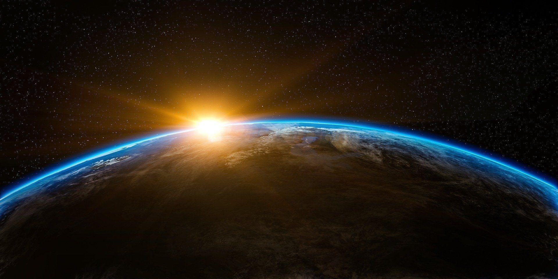 Como podemos criar uma presença humana sustentável na Terra?
