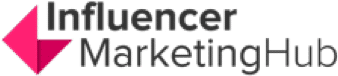 Influencer Marketing Hub logo