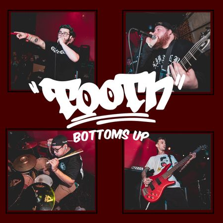 """Snippet of our single """"Bottoms Up"""" from our upcoming EP """"Root Canal"""" coming soon. <a class=""""mention_tag"""" href=""""/explore/toothfl"""">#toothfl</a> <a class=""""mention_tag"""" href=""""/explore/flhc"""">#flhc</a> <a class=""""mention_tag"""" href=""""/explore/floridahardcore"""">#floridahardcore</a>"""