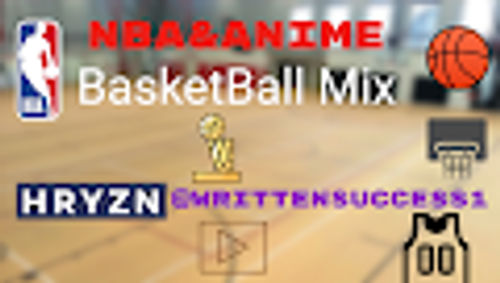 """Here is a NBA basketball mix I created and finished with anime music! Thanks for checking it out!😁Disclaimer: I do not own any footage and music in the video. All credit for the footage and music goes to the respective owners of the material. This is made for creative and entertainment purposes only. Music: Erased Anime- Opening Theme Song <a class=""""mention_tag"""" href=""""/explore/NBA"""">#NBA</a>  <a class=""""mention_tag"""" href=""""/explore/Anime"""">#Anime</a>  <a class=""""mention_tag"""" href=""""/explore/Music"""">#Music</a>  <a class=""""mention_tag"""" href=""""/explore/Video"""">#Video</a>  <a class=""""mention_tag"""" href=""""/explore/Sports"""">#Sports</a>  <a class=""""mention_tag"""" href=""""/explore/Blog"""">#Blog</a>  <a class=""""mention_tag"""" href=""""/explore/Hryzn"""">#Hryzn</a>  <a class=""""mention_tag"""" href=""""/explore/Micropost"""">#Micropost</a>"""