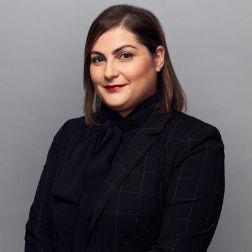 Theresa Morgante