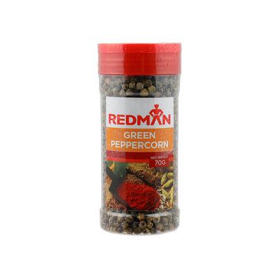REDMAN GREEN PEPPERCORN 70G