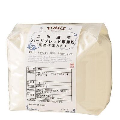 TOMIZ ALL-PURPOSE FLOUR TYPE ER (HOKKAIDO) 1KG [Expires on:21/08/21]