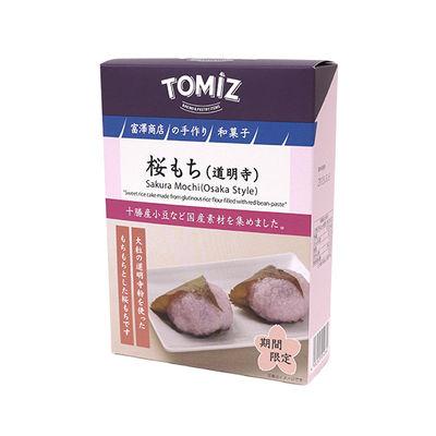 TOMIZ MOCHI SET-SAKURA 410G
