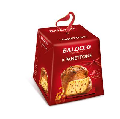 BALOCCO MINI PANETTONE CLASSICO CAKES 100G