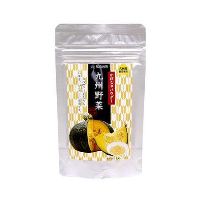 TOMIZ JAPANESE VEGETABLE POWDER - PUMPKIN 45G