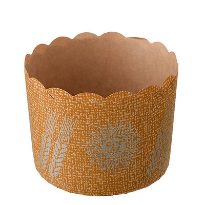 TOMIZ MUFFIN CUP 65X45MM 20PC
