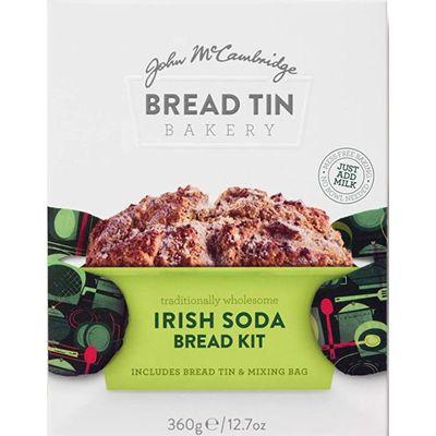 MCCAMBRIDGE IRISH SODA BREAD KIT 360G