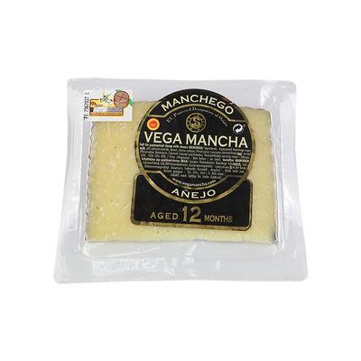 VEGA MANCHA MANCHEGO SHEEP CHEESE 10-12MONTHS AGED 150G