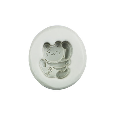 REDMAN LUCKY CAT MOONCAKE SILICON MOULD 70G