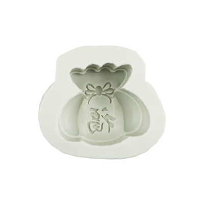 REDMAN LUCKY BAG MOONCAKE SILICON MOULD 95G