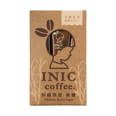 INIC COFFEE OKINAWA BROWN SUGAR STICK/INIC