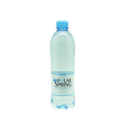 POLAR SPRING SPRING WATER (PET) 0.5L
