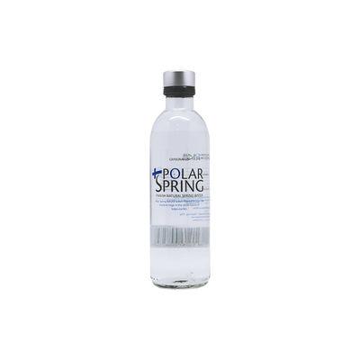 POLAR SPRING SPARKLING SPRING WATER (GLASS) 0.33L [Best Before:17-10-21]