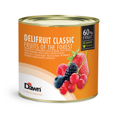 DAWN DELIFRUIT CLASSIC FRUIT OF FOREST 2.7KG [Best Before:28-09-21]