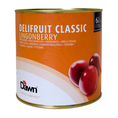 DAWN DELIFRUIT CLASSIC LINGONBERRY 2.7KG [Best Before:18-11-21]