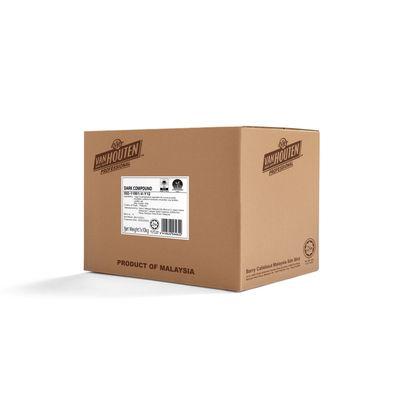 VAN HOUTEN PROFESSIONAL COCOA NUGGETS 10KG