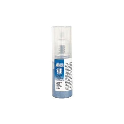 FLORENSUC SPARKLING BLUE COLOUR SPRAY POWDER 6G