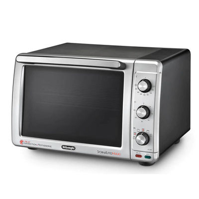 DELONGHI ELECTRIC OVEN 6 FUNCTIONS EO4055