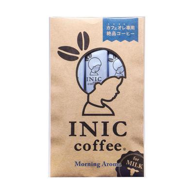 INIC COFFEE MORNING AROMA (3P)