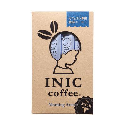 INIC COFFEE MORNING AROMA (12P)