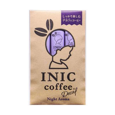 INIC COFFEE NIGHT AROMA (3P)