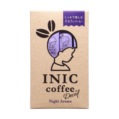 INIC COFFEE NIGHT AROMA (12P)
