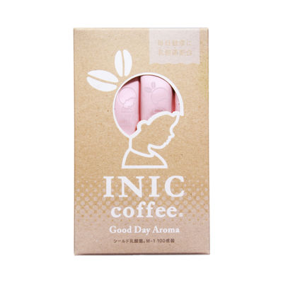 INIC COFFEE GOOD DAY AROMA (12P) [Best Before:01-11-21]