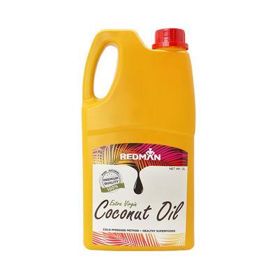 EXTRA VIRGIN COCONUT OIL 2L