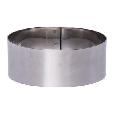 REDMAN MINI MOUSSE RING OVAL 10CM
