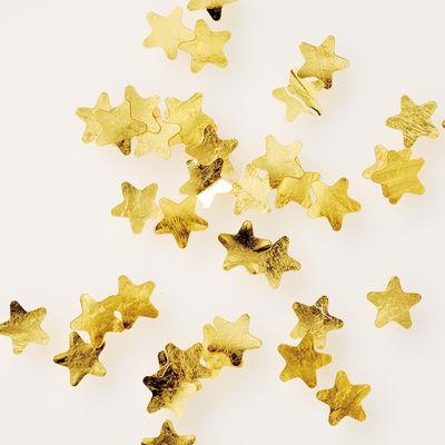 HAKUICHI DECOR GOLD JEWELRY STAR 1.5G
