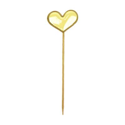 REDMAN LOVE GOLD DECOR INSERT 5PC