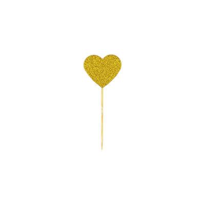 REDMAN LOVE GOLD SHORT DECOR INSERT 10PC