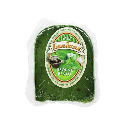 GREEN PESTO GOUDA CHEESE 200G