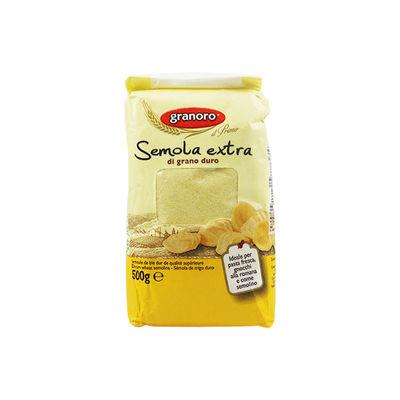 GRANORO SEMOLA EXTRA (CARX10PACX500G)