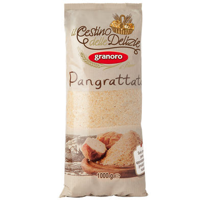 GRANORO BREAD CRUMBS (CARX10PACX1KG)