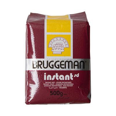 BRUGGEMAN INSTANT DRY YEAST BROWN 500G