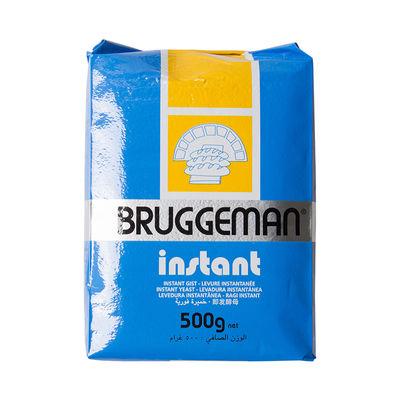 BRUGGEMAN INSTANT DRY YEAST BLUE 500G