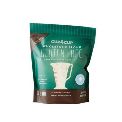 CUP4CUP GLUTEN FREE WHOLESOME FLOUR 2LB