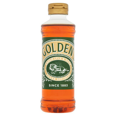 TATE & LYLE GOLDEN SYRUP POURING (BAKING) 700G