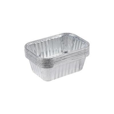 REDMAN LOAF PAN FOIL 105X75XH24MM 8PC