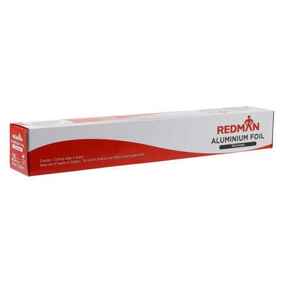REDMAN ALUMINIUM FOIL NON-STICK 30CMX7.62M