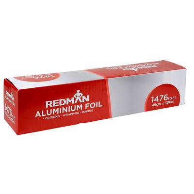 REDMAN ALUMINIUM FOIL 45CMX300M