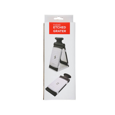 REDMAN FOLDABLE GRATER S/S 3IN1