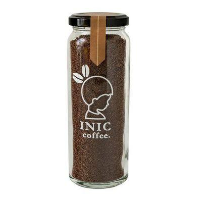 INIC DARK CHOCOLATE POWDER FOR DRINKING 110G [Best Before:01-11-21]