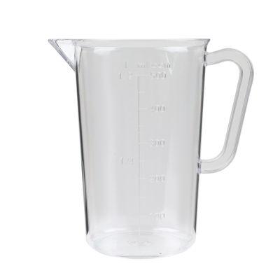 REDMAN MEASURING CUP PC PLASTIC 500ML